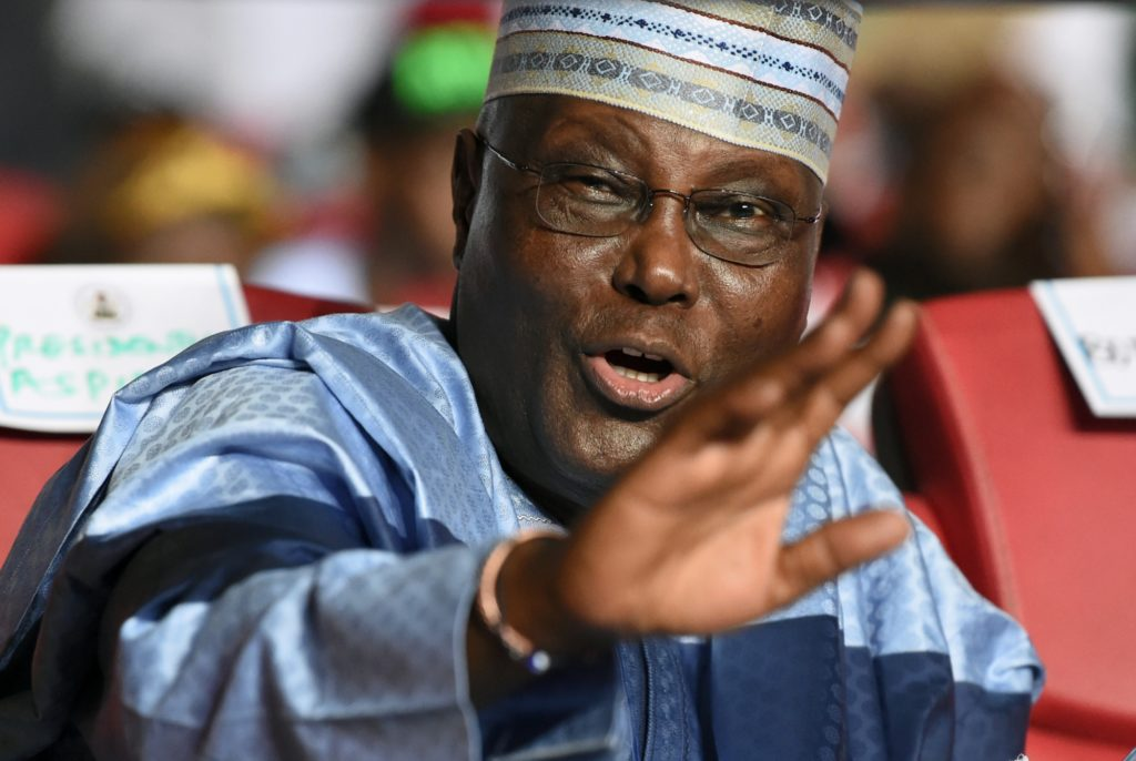 Atiku Abubakar, the former VP of Nigeria, has sold off his holding in Intels, as the logistics company faces a number of challenges.