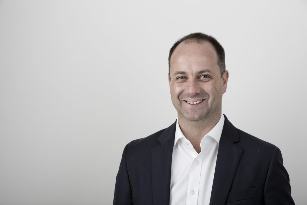 Alan Pirie, chief executive of Ashtead Technology