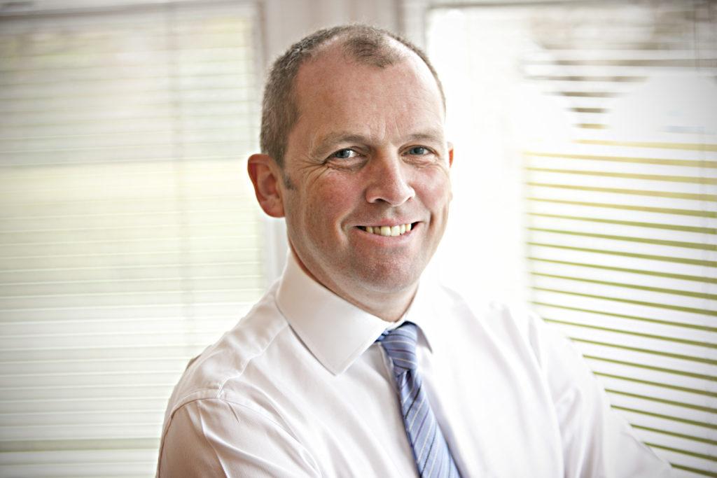 Graham Stewart, chairman of Longboat Energy.