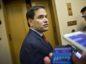 Marco Rubio Photographer: Andrew Harrer/Bloomberg