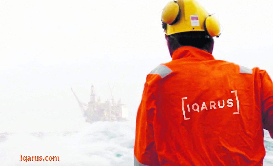 Iqarus news