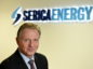 Serica Energy CEO Mitch Flegg.  Picture by Kenny Elrick.