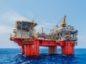 BP's Atlantis platform lies 150 miles south of New Orleans