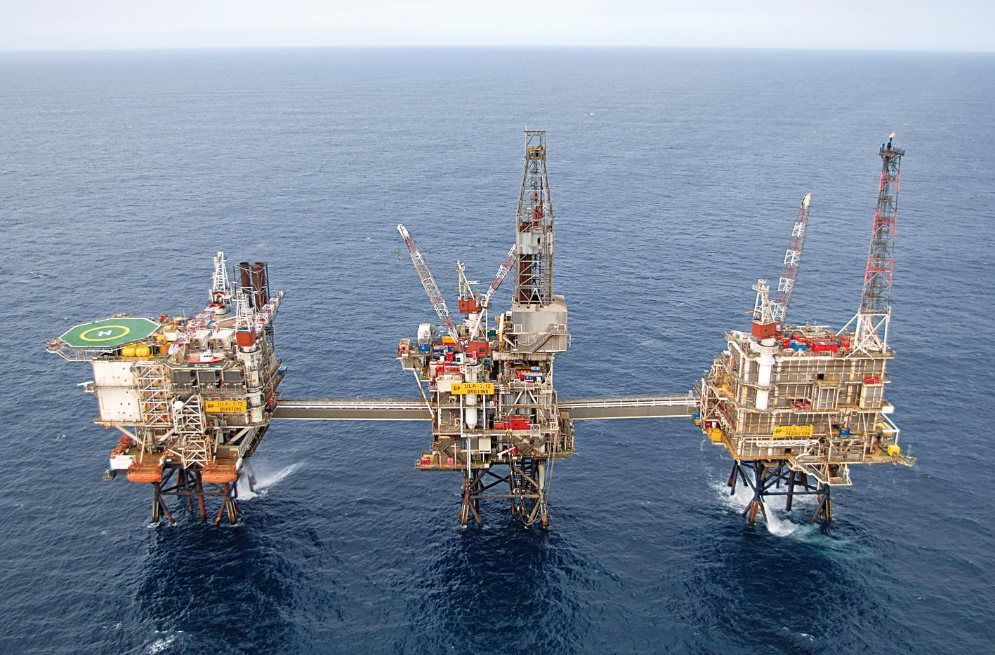 The Oda field will be tied-back to Aker BP's Ula platform.