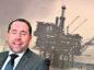 David Rennie, Scottish Enterprise head of energy, oil and gas.