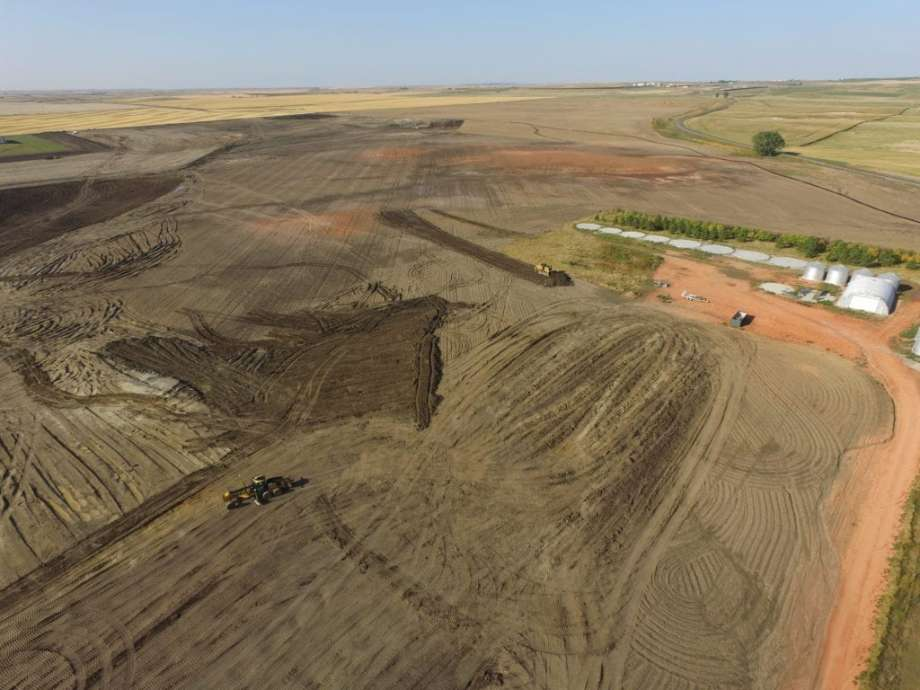 California-based Meridian Energy Group is building a refinery in North Dakota and is now seeking to build a $1 billion refinery to make gasoline and diesel near the Permian Basin town of Kermit.