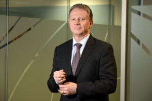 Hedging losses and production outages dent Serica Energy profits
