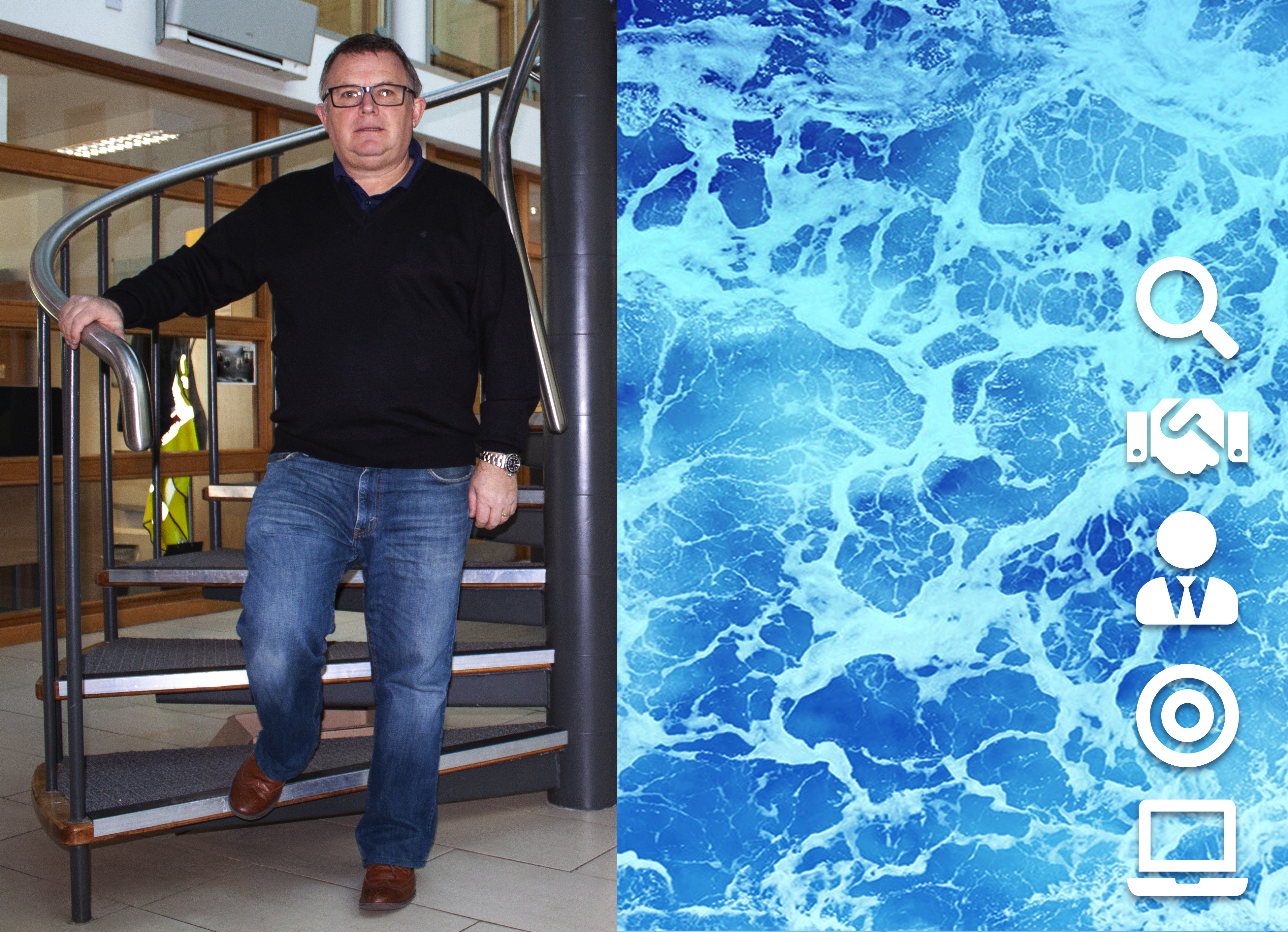 Alan Melia has joined Namaka Subsea, having previously been Technical Manager at the IMCA.