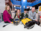 Aberdeen , Scotland, Wednesday, 6 February  2019    OPITO EYF event at Subsea Expo  Picture by Abermedia / Michal Wachucik