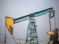 A pumpjack Photograph: Taylor Weidman/Bloomberg