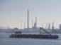Port of Rotterdam, Netherlands. Photographer: Jasper Juinen/Bloomberg