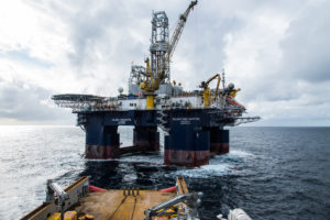 OMV fires up for Hades appraisal well off Norway