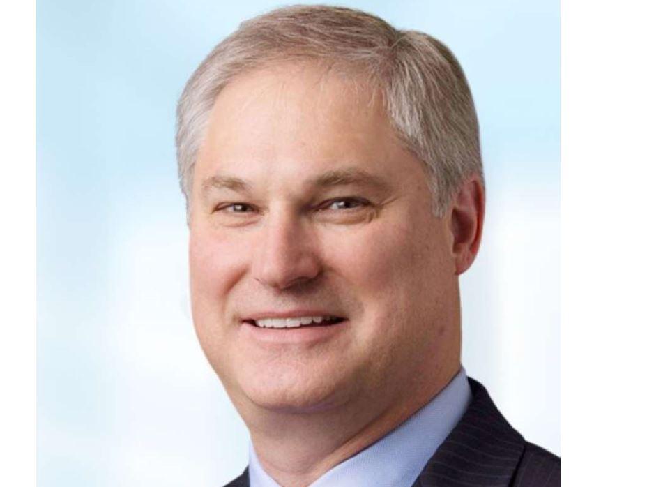 TechnipFMC CEO Douglas Pferdehirt
