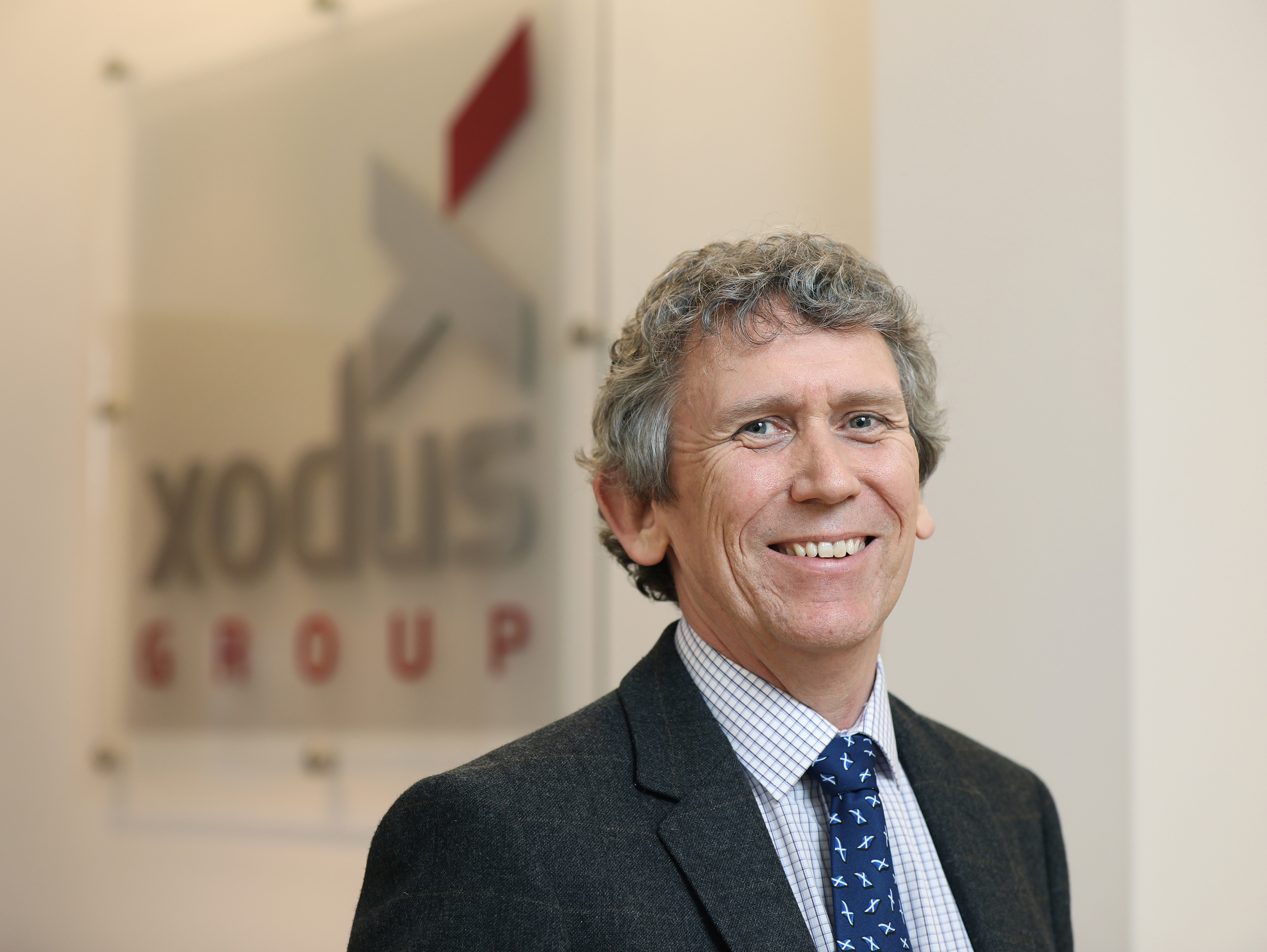 Gavin Bell joins Xodus as its first well decommissioning manger.