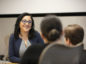 Kathleen Martinez, BP's senior director, National Strategic Relationships