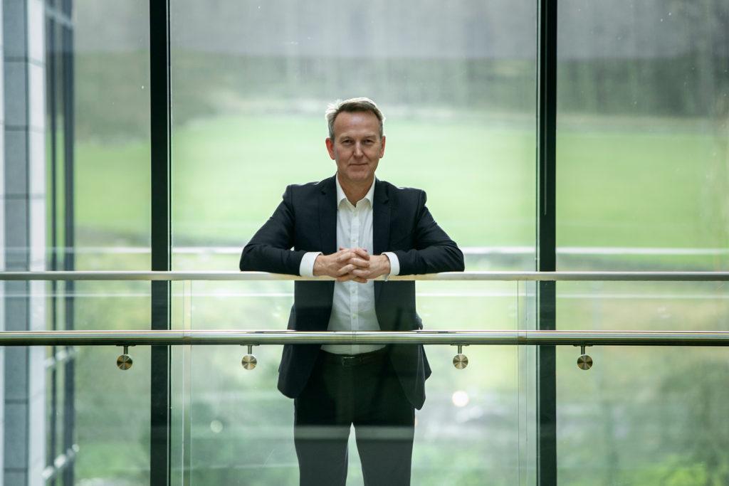 David Clark, group energy director, Lloyd's Register