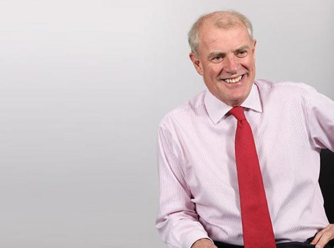 Tony Durrant, CEO of Premier Oil