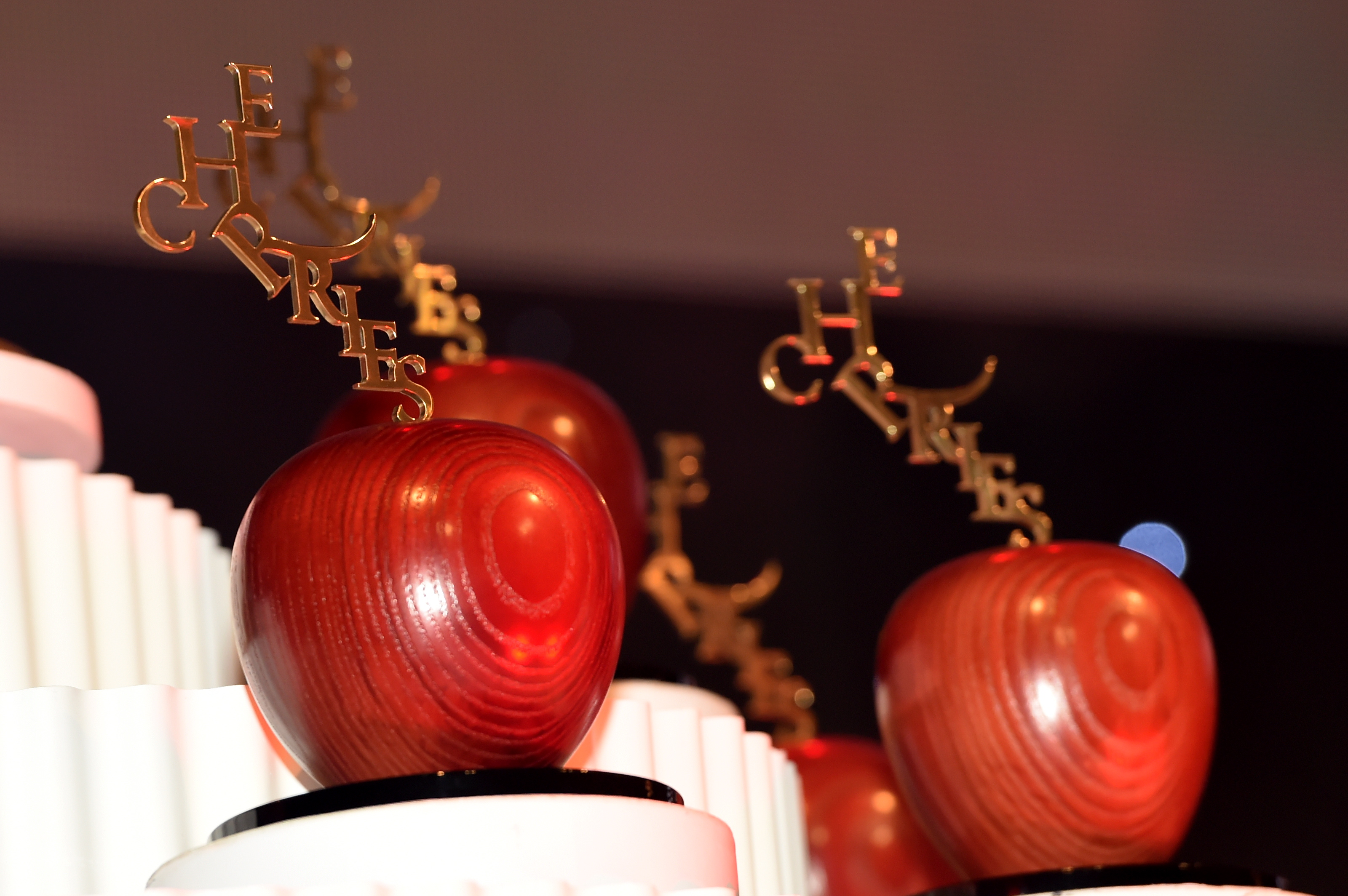 cHeRries Awards