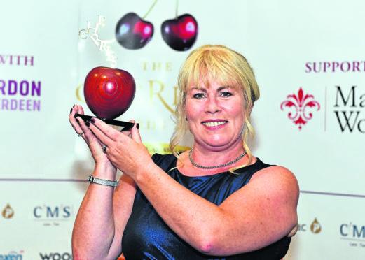 Winner - Exemplary Employer of Choice, Walkers Shortbread Ltd.