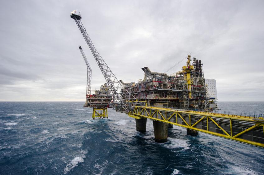 IOCs Wood Mackenzie oil