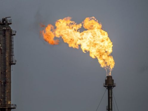The suits are among about a dozen similar cases filed by state and local governments around the US against the fossil-fuel industry.
