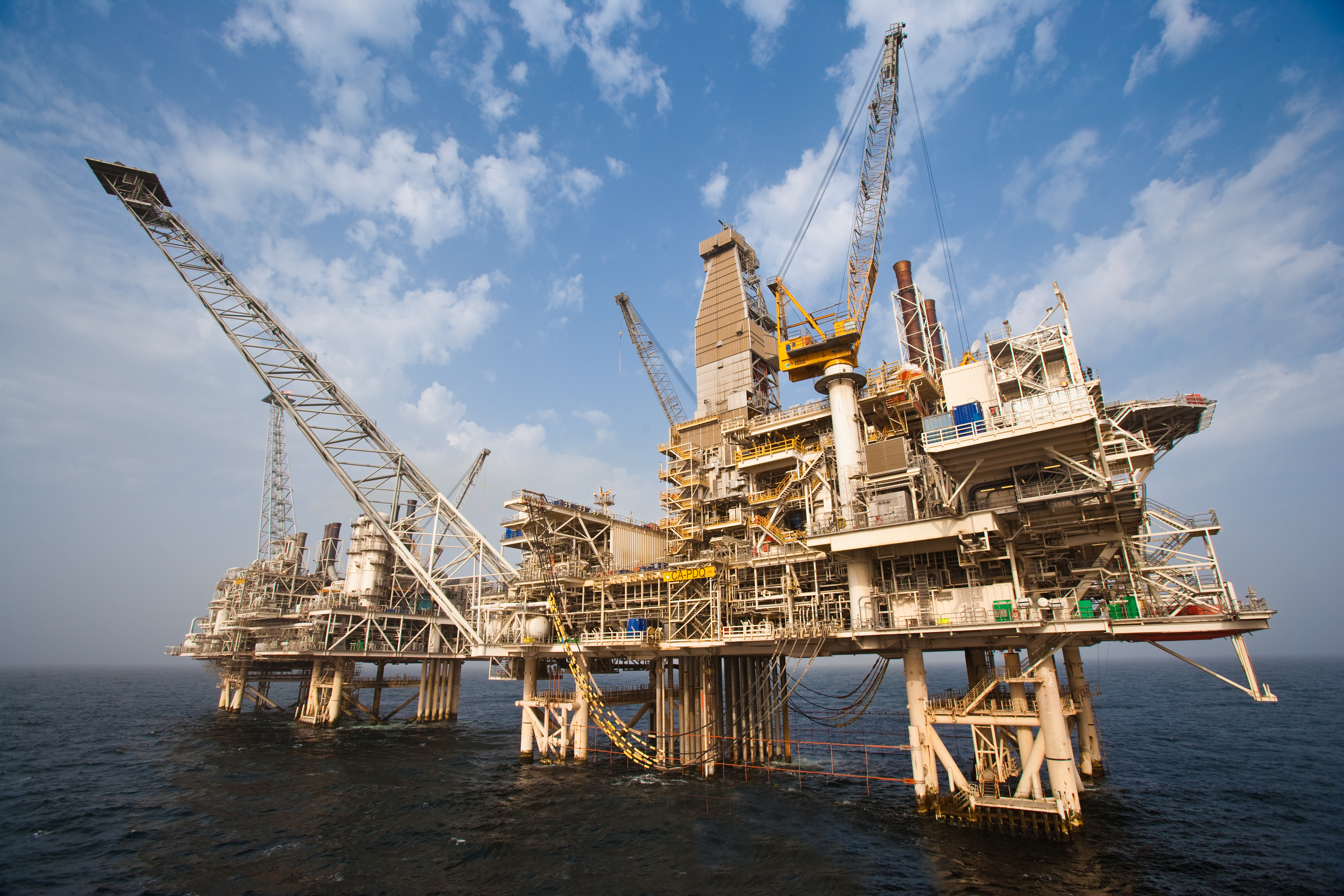 Petrofac Socar BP