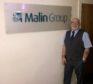 Graham Penman will head up Malin React, a new arm of Malin Group