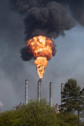 12 things the EU should do about gas flaring