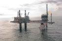 Apache Beryl gas leak