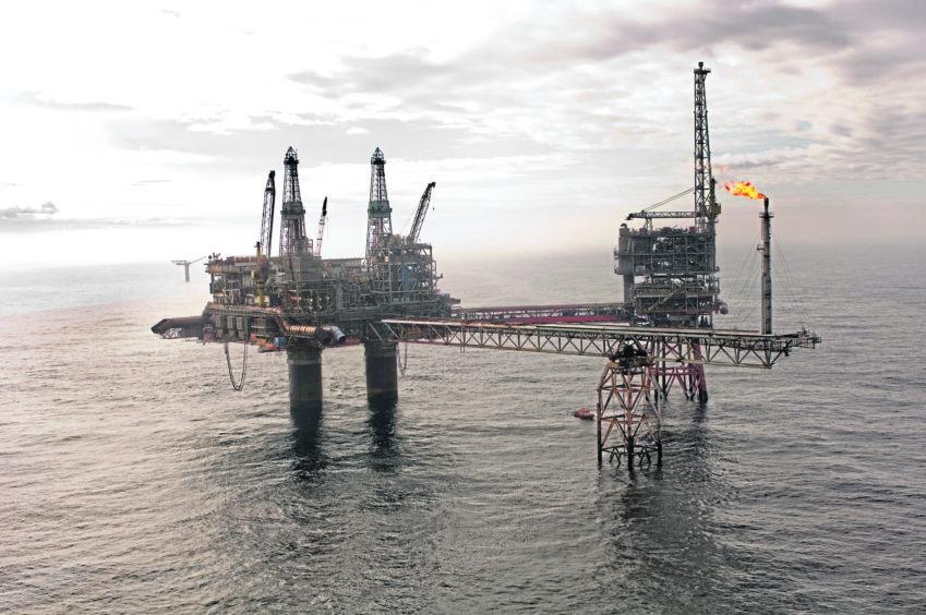 Apache Exxon decommissioning court