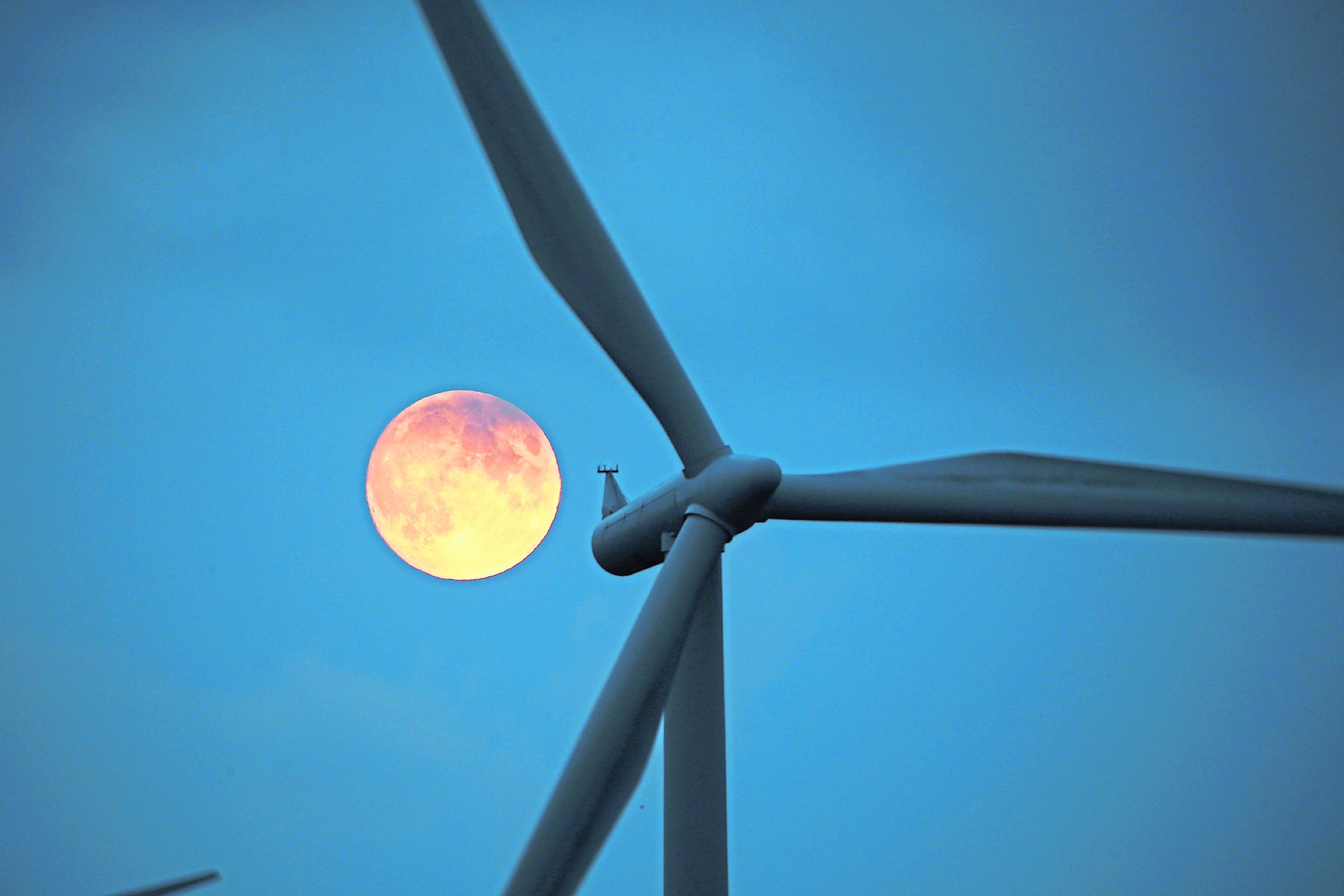 grid charging Scotland