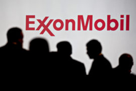 ExxonMobil suffers second quarterly loss on the bounce