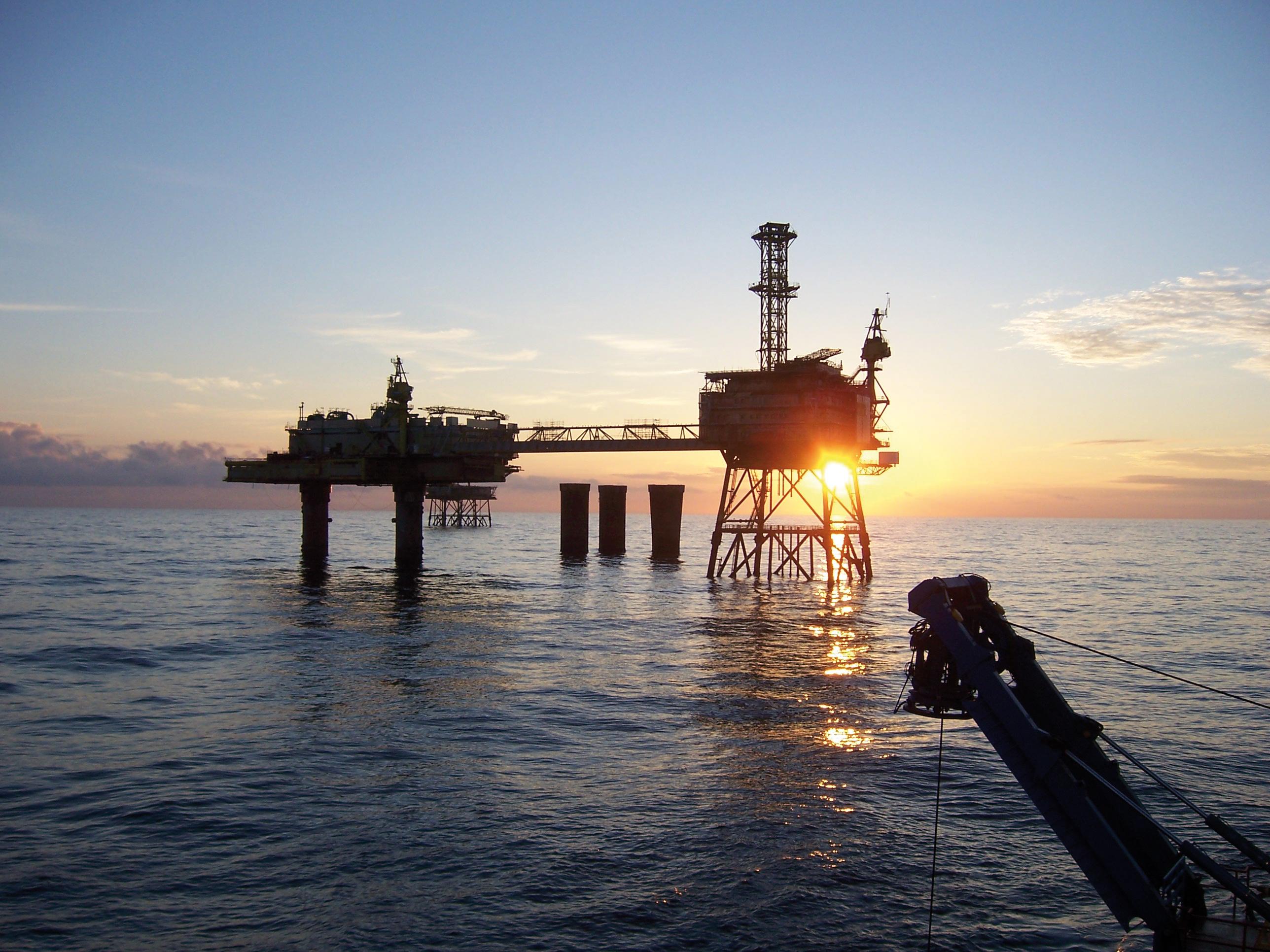 Decommissioning UK