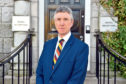 Andrew Martin is vice chairman of the Aberdeen City and Shire Hotels Association