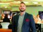 David Millar, TechX director at the Oil & Gas Technology.