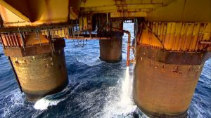 New £5m boost for researchers assessing North Sea oil and gas and renewables structures