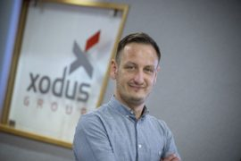 Xodus Group launches major floating offshore wind study