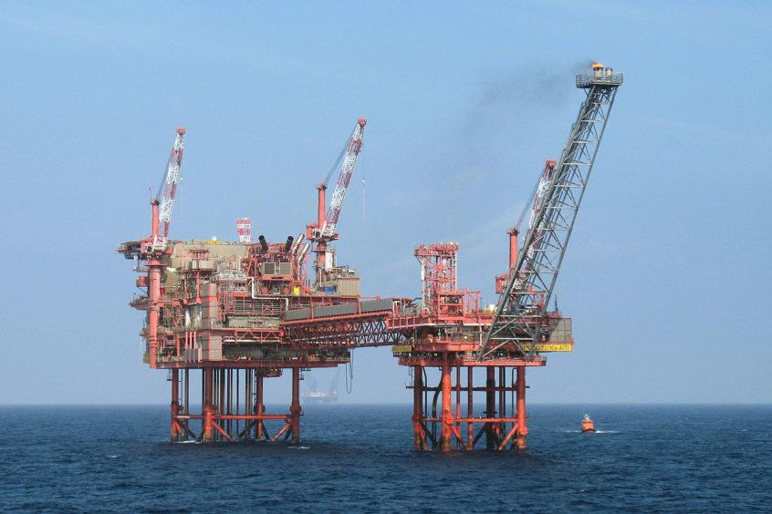 Chrysaor Premier Oil CFO