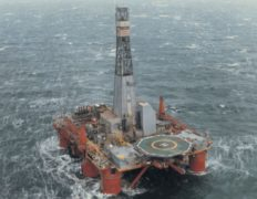 Hurricane Energy books Transocean rig for October drilling