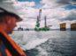 The Apollo offshore support vessel. Matthew Lloyd/Bloomberg
