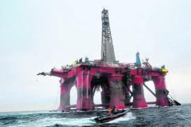 Hurricane terminates Transocean rig contract