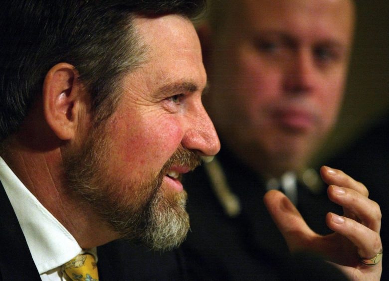 Barry Gardiner. David Cheskin/PA.