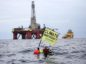 Greenpeace ETIDEX North Sea