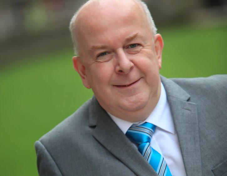 Graham Bennett, Vice President and Head of Energy Transition, UK at DNV GL - Oil & Gas