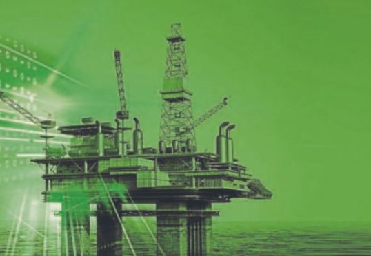 There has been a growing trend for oil and gas companies to re-define their image as technology leaders.