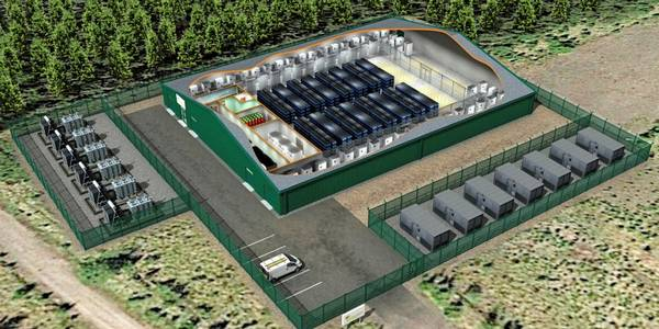 ScottishPower Renewables.