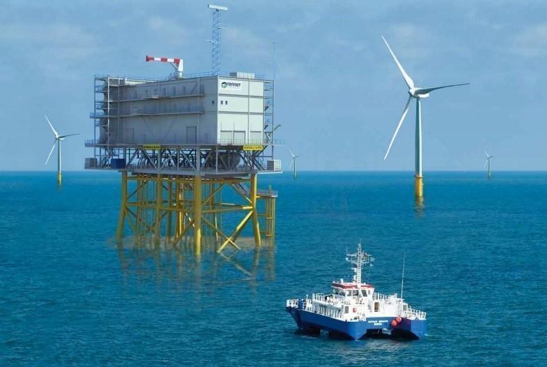 Petrofac has won work on the HKZ Alpha and Beta platform substations, worth around £157million.