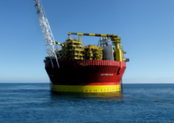 Dana hands KenzFigee five-year North Sea maintenance deal