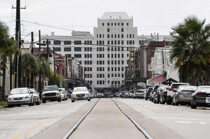 Galveston. Pic: Houston Chronicle