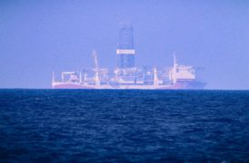 Turkey resumes East Med exploration